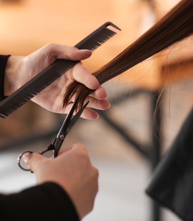 Haarschnitt Damen Mickartz Hair