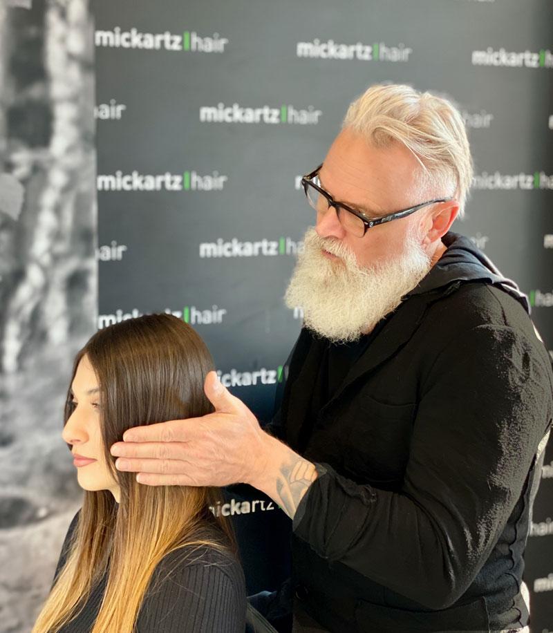 Robert Mickartz Hair Friseur Aachen